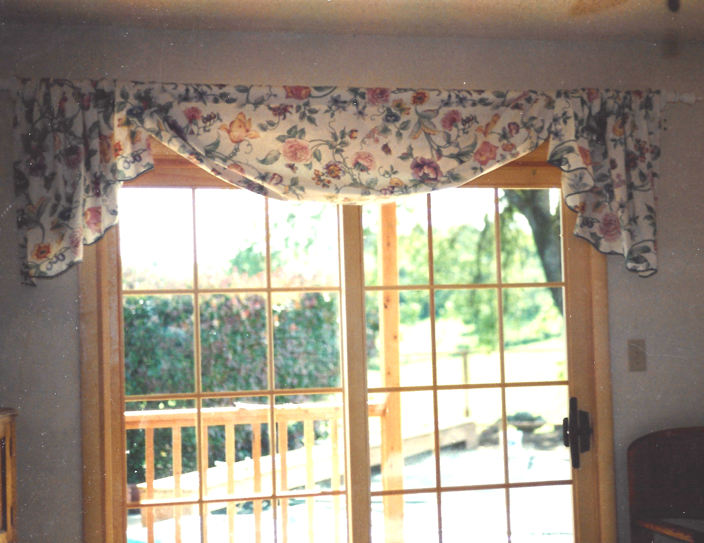 Bedroom Swag Valance. Published December 27, 2012 At 2669 × 2061 ...